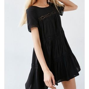 Alice & UO Babydoll Dress